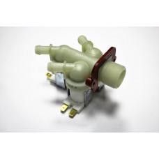 Электроклапан для стиральных машин 3Wx180 Универсальный 481981729332, зам. 49031706u, 481928128236, 481928128252, 481981729026